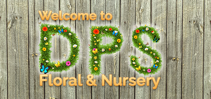 Welcome to DPS Floral